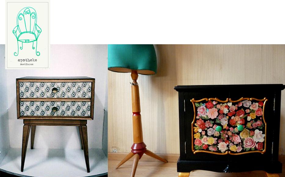 Reciclar muebles usados cmo iniciar un negocio de - Reciclar muebles usados ...