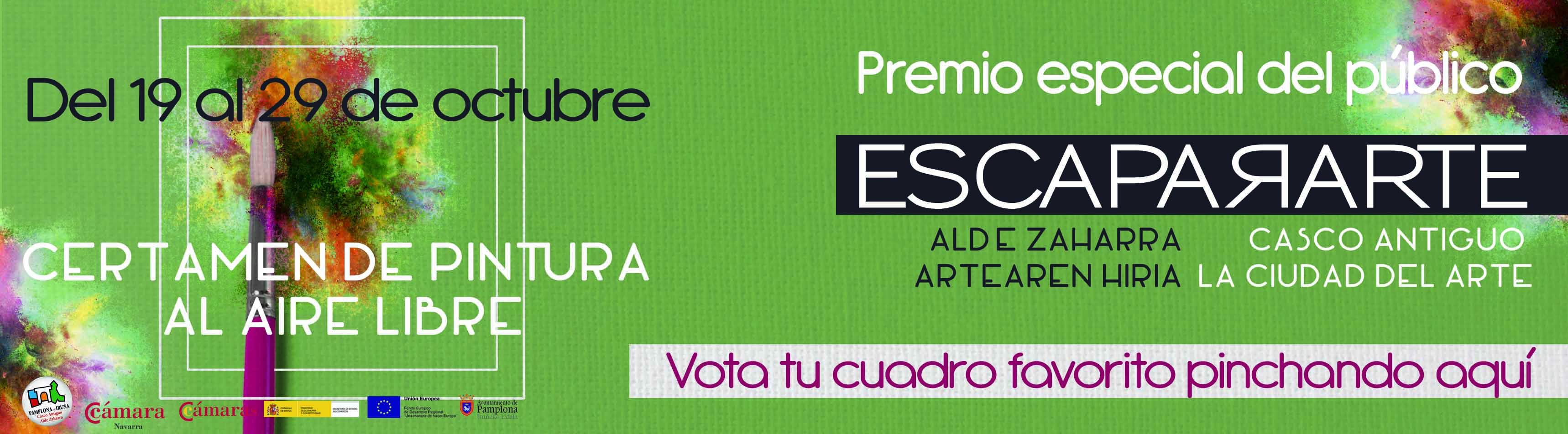 banner votacion