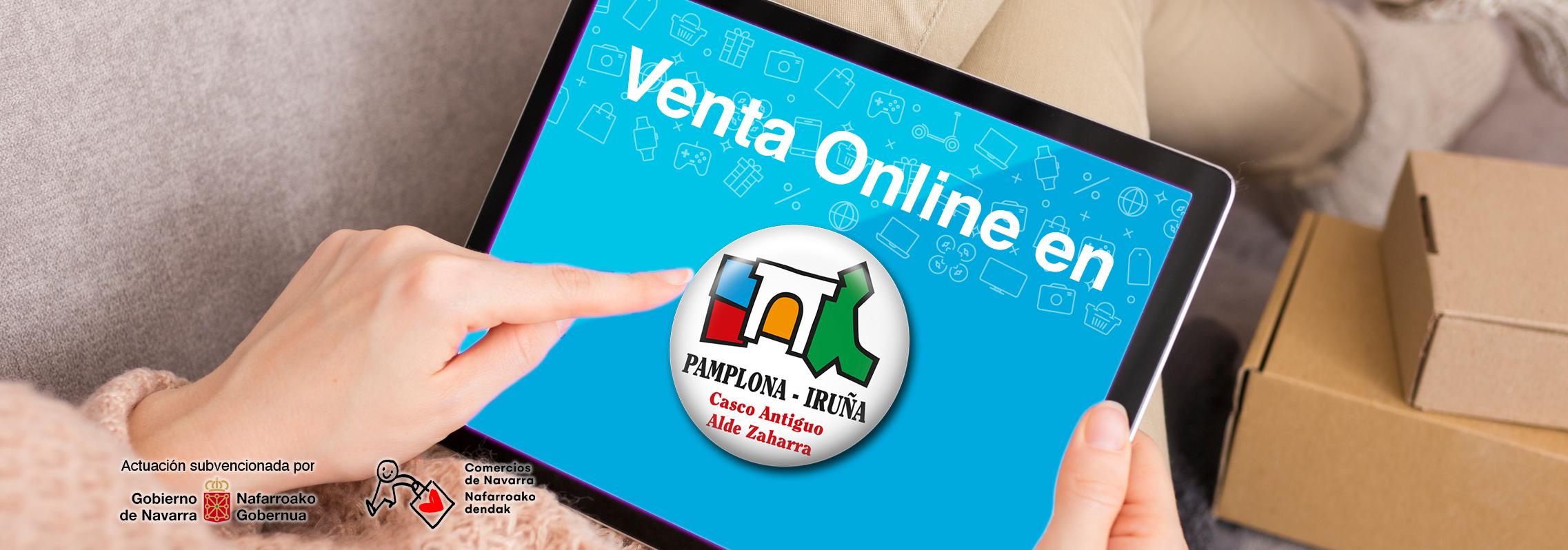 Comercios con Venta Online